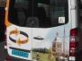 Nieuwe bussen stadsdienst Meppel
